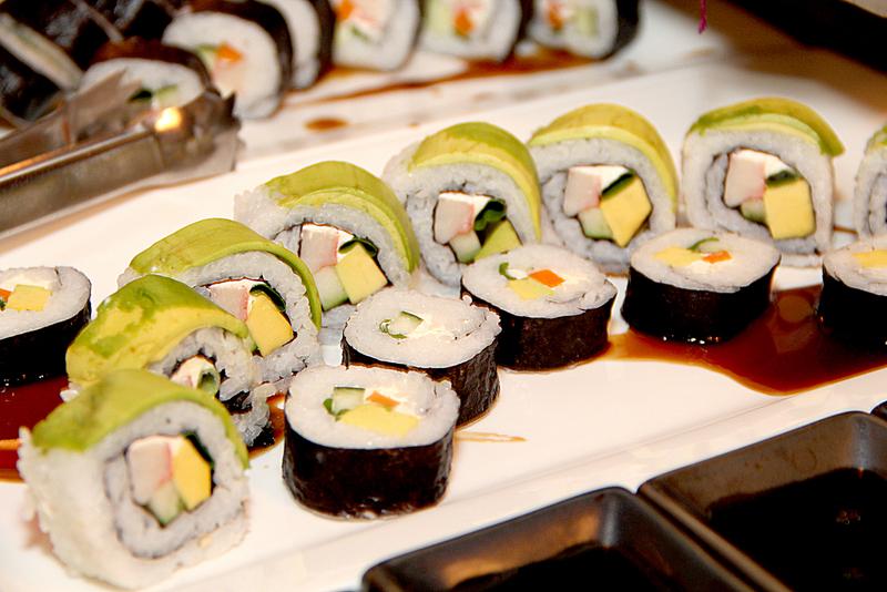 El sushi fue el plato más valorado por chefs y especialistas en gastronomía de todo el mundo, segun un ranking dado a conocer por Taste Atlas.