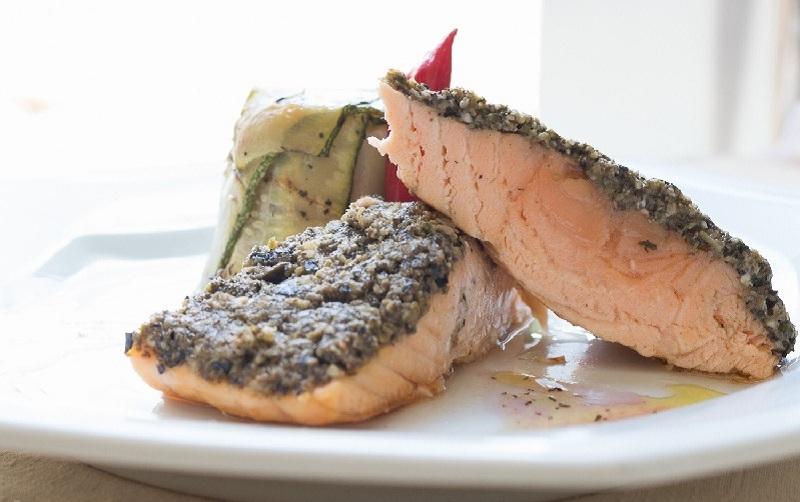 Rolandi salmon
