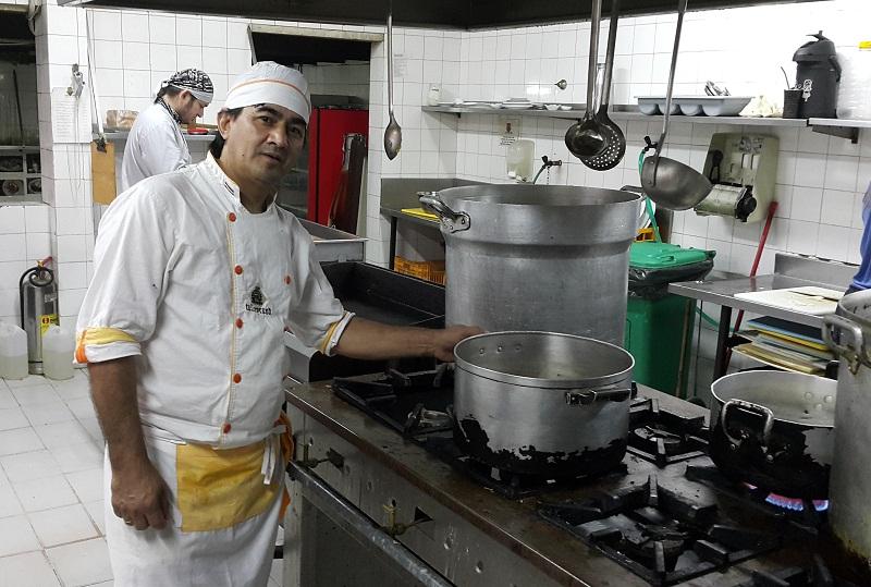 cocinero tayllerand