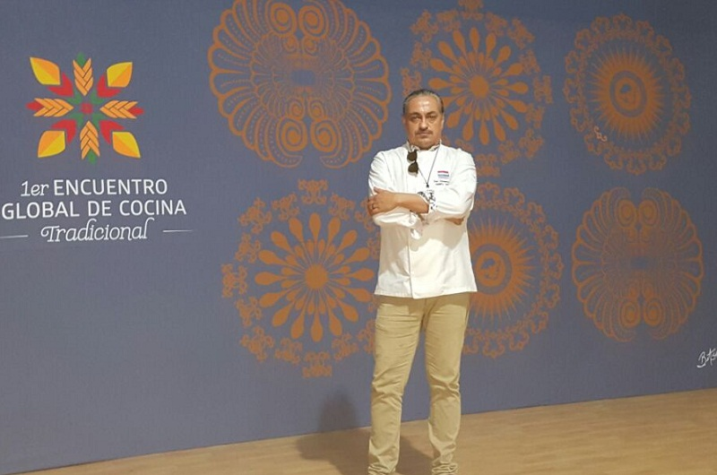 Vidal en México