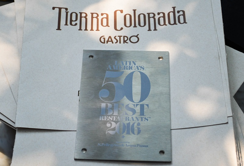 Tierra Colorada 50best elomnivoro
