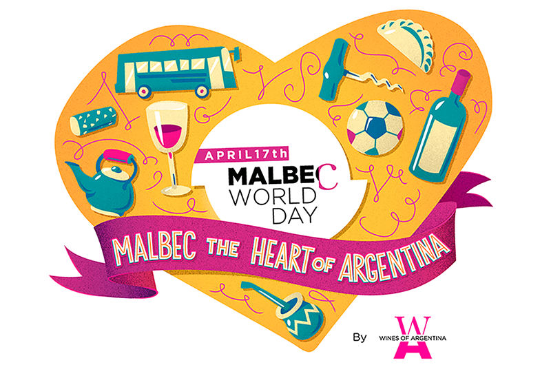 Malbec World Day 2017