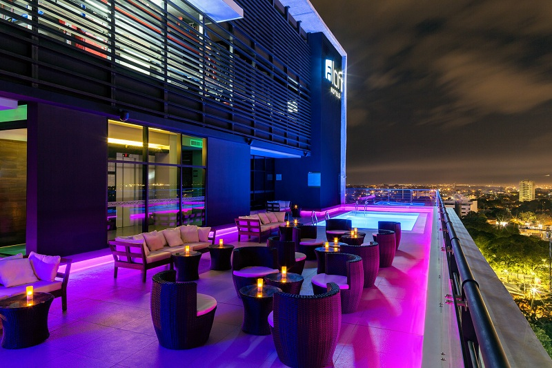 Aloft terraza 14febrero