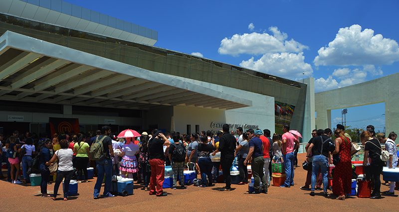 MasterChef Paraguay (3)