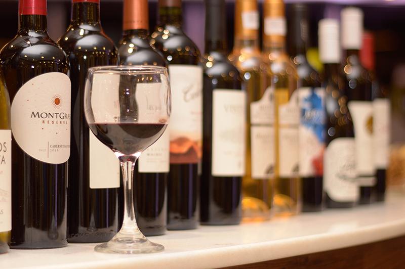 La cantidad oficial de etiquetas que se presentará en la Expo Vino es 270. Extraoficialmente, se estima que habrá 500. Una cifrá acorde para festejar los 10 años.
