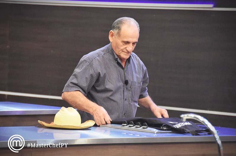Don Arsenio