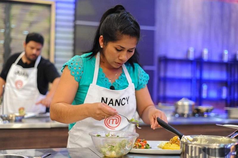 Ella es Nancy, se consagró como Master Chef Paraguay de la segunda temporada. En esta nota nos cuenta lo duro que fue su trayecto hasta la victoria.