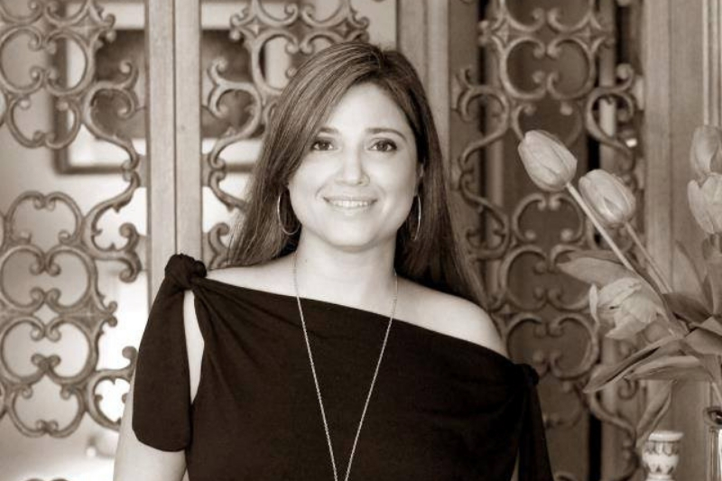 Natalia Dávalos es la organizadora del curso con Marcela Lovegroove, ya nos comentó que dentro de unos meses estará lanzando nuevos cursos enfocados a gastronomía.