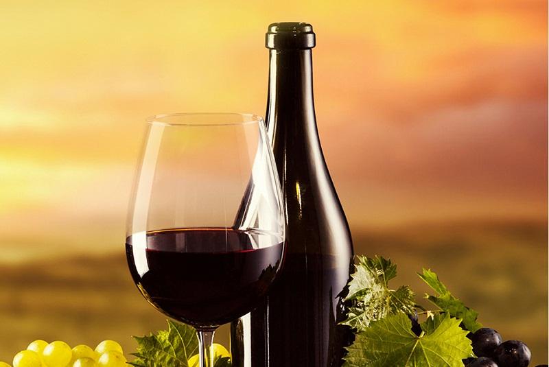 vinos del sur de italia