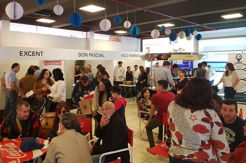 Foto de archivo de la Expo Uruguay 2018 que este domingo se realizará en el Solar Artigas, Jardín Botánico, con entrada libre y gratuita.