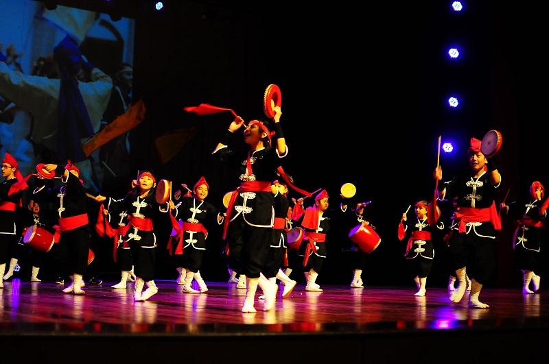 Show Nihon Matsuri